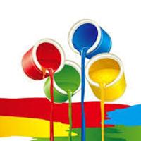 رنگ در چاپ سیلک : آموزش تصویری رنگ ها در چاپ سیلک (آموزش کامل)